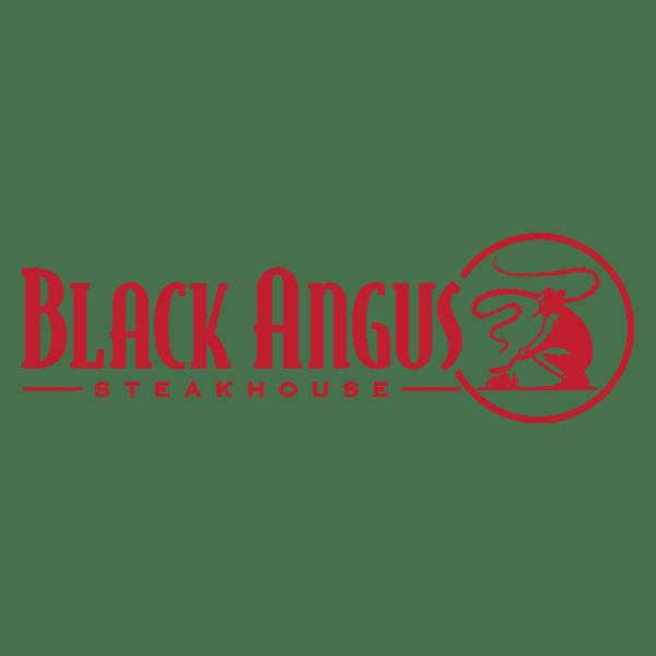 black angus steakhouse logo