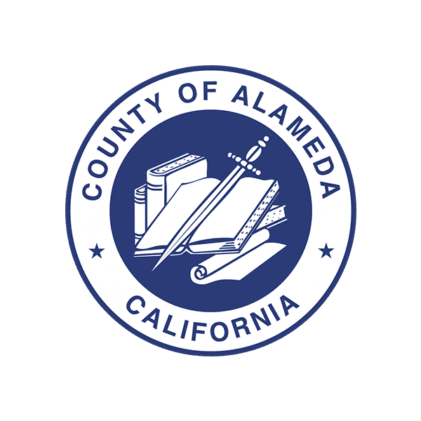 County of Alameda Crest