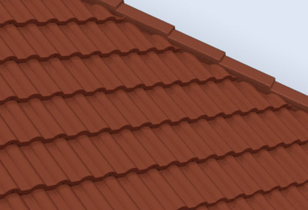 Materials Concrete Roof Tile Boral