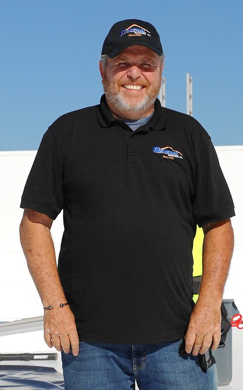 Mike Wakerling, Owner