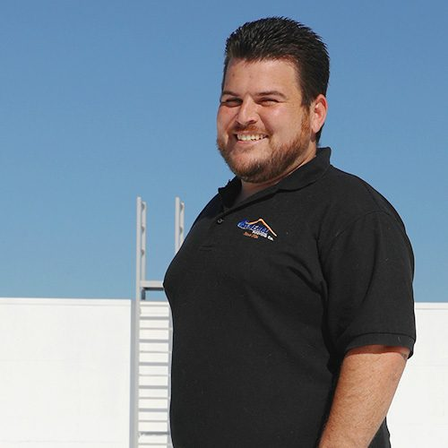 Shane Wakerling, Vice President & General Manager