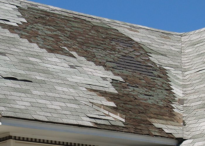 General Roofing Company - Avoiding Costly Roof Leak