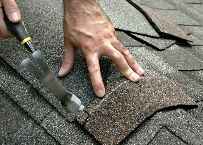 General Roofing Company - Roof Repair